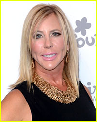Vicki Gunvalson's Topless Photo Sparks FBI Investigation