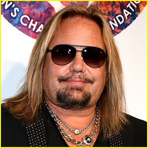 Vince Neil Will NOT Perform at Trump's Inauguration in January