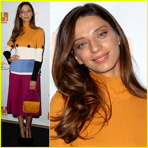 Westworld's Angela Sarafyan Is All About the Fashion After Last Week's Big Episode
