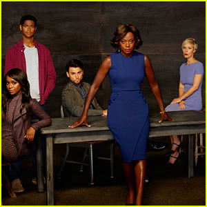 Who Died on 'How to Get Away with Murder'? Fall Finale Recap