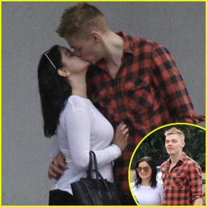 Who is Levi Meaden? Meet Ariel Winter's New Boyfriend!