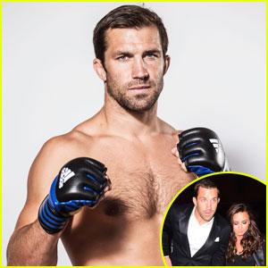 Who is Luke Rockhold? Meet Demi Lovato's New Boyfriend!