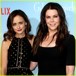 Will 'Gilmore Girls' Return with More Episodes? Stars React...