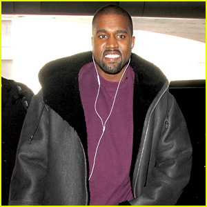 Will Kanye West Run for President in 2020 Still? He's Not Saying
