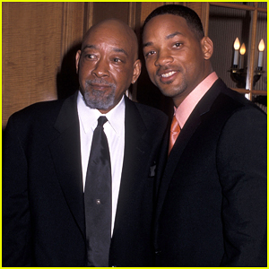 Will Smith's Father Willard Carroll Smith Sr. Dies, Will's Ex-Wife Posts Tribute