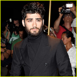 Zayn Malik Reveals He Had an Eating Disorder During One Direction Days