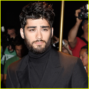 Zayn Malik Reveals He Struggles With ADHD