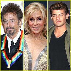 Al Pacino, Judith Light, & Garrett Clayton to Star in 'God Looked Away' at Pasadena Playhouse