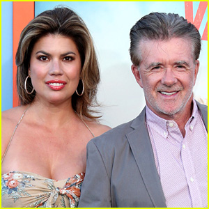 Alan Thicke's Wife Tanya Breaks Silence on His Death