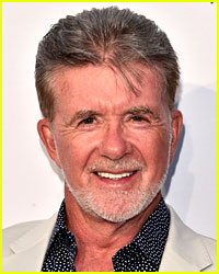 Alan Thicke Attended Christmas Party Days Before Death (Photos)