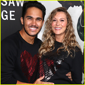 'Grease Live' Star Carlos PenaVega & Wife Alexa Welcome Baby Boy Ocean!