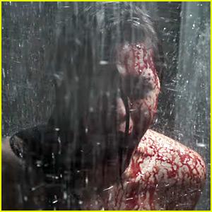 'Alien: Covenant' Trailer Brings Us a New Bloody Shower Scene
