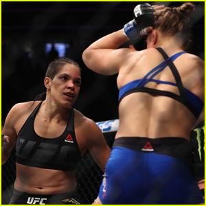 Amanda Nunes Mocks Ronda Rousey on Twitter Following UFC 207 Loss