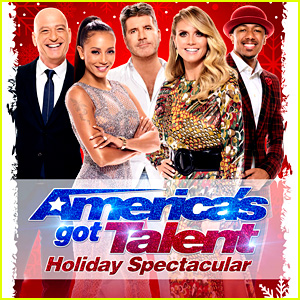 'America's Got Talent' Holiday Special 2016 - Performers Lineup!
