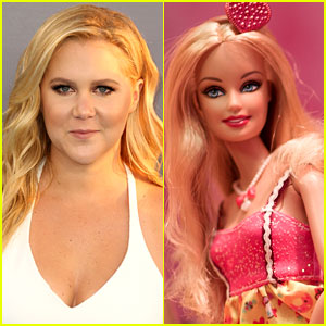 Amy Schumer Responds to 'Barbie' Casting Haters