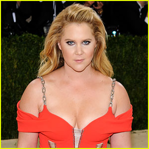 Amy Schumer Will Play 'Barbie' in Live-Action Movie!