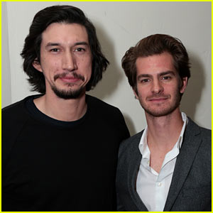 Andrew Garfield Defines His Religion as 'Mostly Confused'