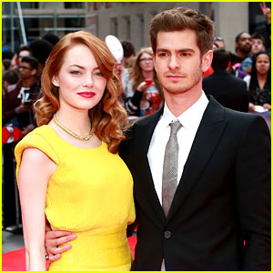 Who is emma stone dating or married to