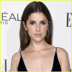 Anna Kendrick Live-Tweets 'Hairspray Live!' - Read Every Tweet!