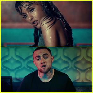 Ariana Grande & Boyfriend Mac Miller Debut 'My Favorite Part' Music Video - Watch Here!