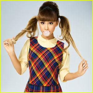 Ariana Grande Calls 'Hairspray Live!' Role a 'Dream Come True'