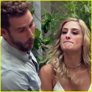 VIDEO: The Bachelor's Nick Viall Slapped By Angy Contestant in New Promo