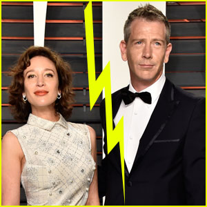 'Rogue One' Star Ben Mendelsohn's Wife Files For Divorce