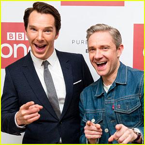 Is 'Sherlock' Ending? Showrunner Clarifies Benedict Cumberbatch's Season 4 Comments