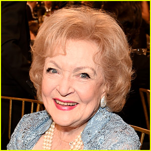 Betty White Fans Start Campaign to 'Protect' Her from 2016
