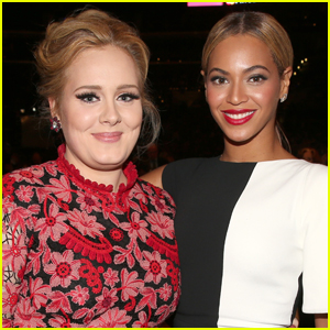 Beyonce & Adele Will Reportedly Perform at Grammys 2017!