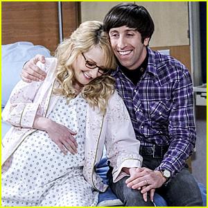 'Big Bang Theory' Spoilers: Bernadette Has Her Baby & Names It...