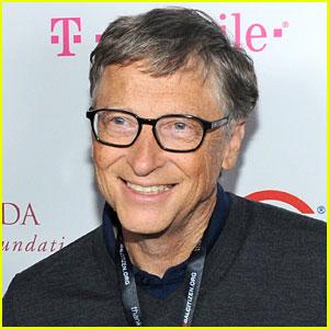 Bill Gates Was This Reddit User's Secret Santa, She Flips Over All Her Amazing Gifts!