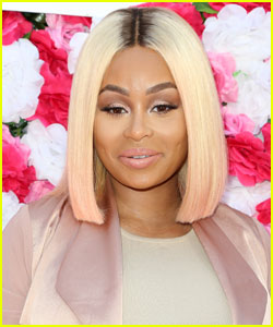 Blac Chyna Books Vegas Appearance After Rob Kardashian Split