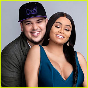 Blac Chyna's Mom Tokyo Toni Weighs In on Rob Kardashian Split