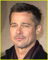 Brad Pitt's Visitation Rights Are in the Hands of One Man