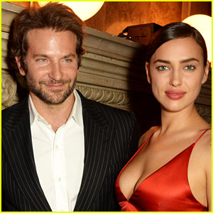 Irina Shayk & Bradley Cooper Are Picking Out Baby Names