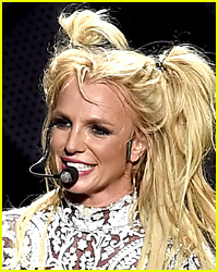 Britney Spears Spotted on Date Night with Her Video Hunk!