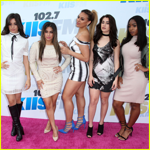 Camila Cabello Reportedly 'Blindsided' By Fifth Harmony Statement