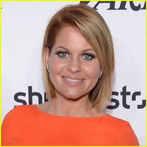 VIDEO: Candace Cameron Bure Announces She's Leaving 'The View'