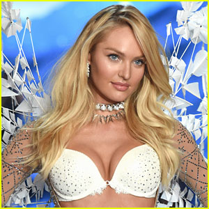 Candice Swanepoel Posts Breastfeeding Photo, Speaks Out In New Instagram Post