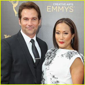 'DWTS' Judge Carrie Ann Inaba Engaged to Robb Derringer