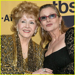 Carrie Fisher & Debbie Reynolds' Documentary Will Air on HBO Next Week