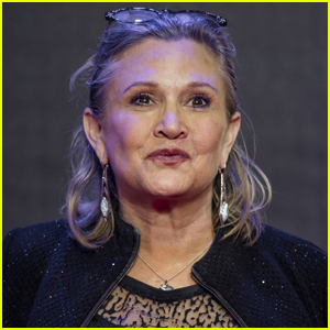 Carrie Fisher 'Unresponsive' After Heart Attack, On Ventilator at LA Hospital