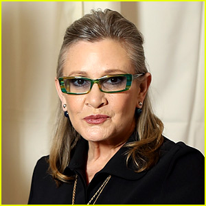 Carrie Fisher Will Appear on Two Future 'Family Guy' Episodes