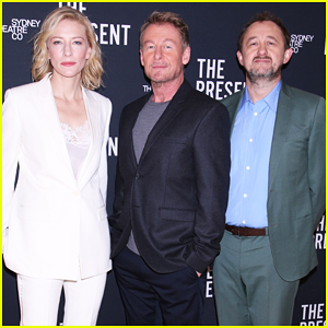 Cate Blanchett Set To Make Broadway Debut With Sydney Theatre Company's 'The Present'!