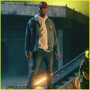 Chris Brown: 'Party' Video, Lyrics, & Download - WATCH NOW!