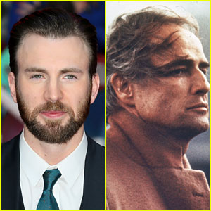 Chris Evans Says Marlon Brando Should Have Been Jailed for 'Last Tango in Paris' Rape Scene