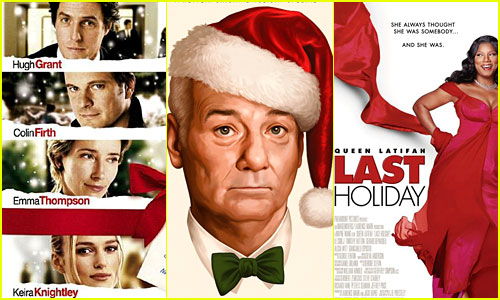 Christmas Movies on Netflix - What to Watch During Holidays 2016!