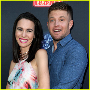 Even Stevens' Christy Carlson Romano Gives Birth to First Child!