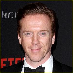 Damian Lewis Will Play the Villain in 'Ocean's Eight'